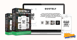 Quotely Review and Bonuses