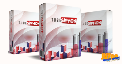 TubeSiphon Review and Bonuses