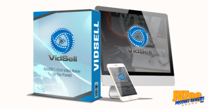 VidSell Review and Bonuses
