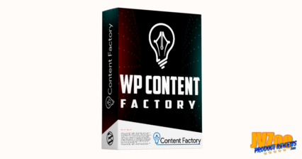 WP Content Factory Review and Bonuses