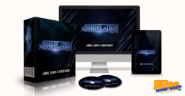 Annihilation Review and Bonuses