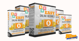 Easy Online Incomes Review and Bonuses
