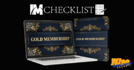IM Checklist Membership Review and Bonuses