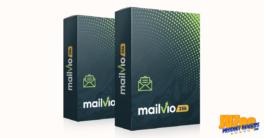 Mailvio 25k Review and Bonuses