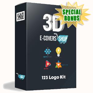Special Bonuses - April 2020 - 123 Logo Kit Pack