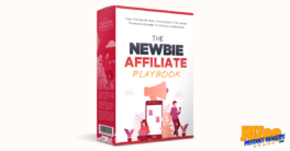 The Newbie Affiliate Playbook Review and Bonuses