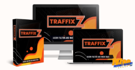 TraffixZ Review and Bonuses