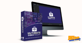 Ultimate Video Toolkit by Max Rylsk Review and Bonuses