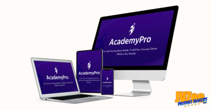 AcademyPro Review and Bonuses