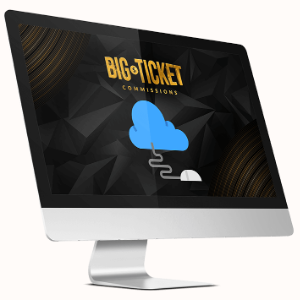 Big Ticket Commissions Features - POINT & CLICK CLOUD-BASED SOFTWARE