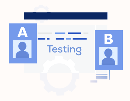 CloudFunnels Features - A/B & Split Testing