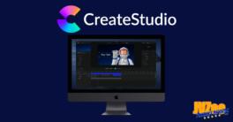 CreateStudio Review and Bonuses