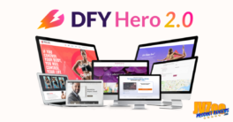 DFY Hero V2 Review and Bonuses