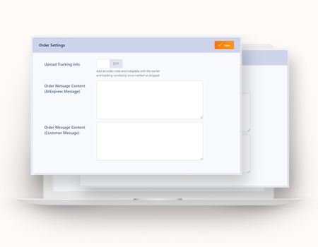 Dropshiply Features - Auto-Order Technology
