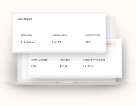 Dropshiply Features - Product Reports