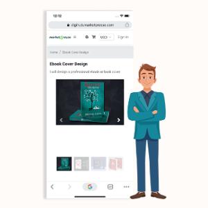 MarketPresso V2 Features - Mobile Friendly Platform