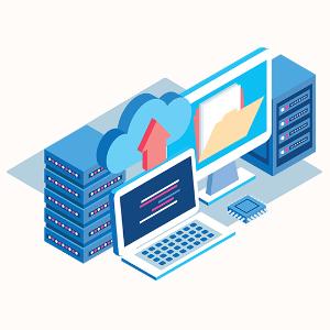 MarketPresso V2 Features - 100% Cloud-Based App