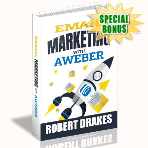 Special Bonuses - May 2020 - Email Marketing With Aweber