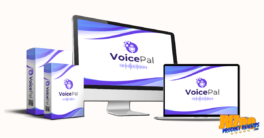 VoicePal Review and Bonuses