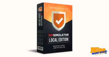 WP Simulator Local Edition 2020 Review and Bonuses