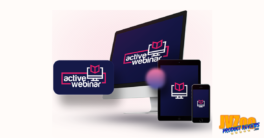 Active Webinar Review and Bonuses