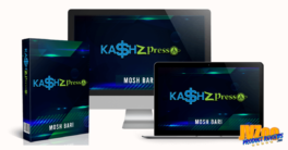 KashZPresso Review and Bonuses
