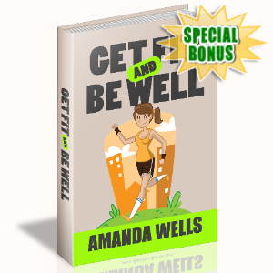 Special Bonuses - June 2020 - Get Fit And Be Well