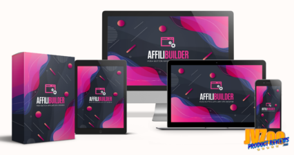 AffiliBuilder Review and Bonuses