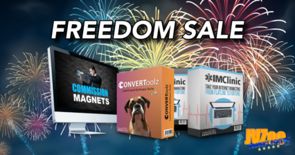 Freedom Review and Bonuses