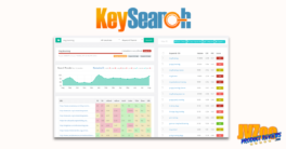 Keysearch Review and Bonuses