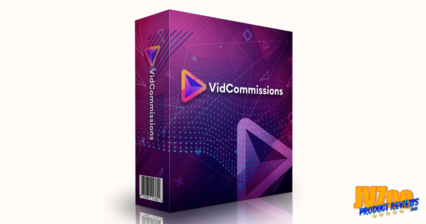 VidCommissions Review and Bonuses