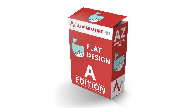 AZ Marketing Kit - A Edition Review & Bonuses