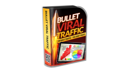 Bullet Viral Traffic Review & Bonuses