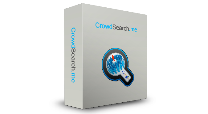 Crowd Search Me Review & Bonuses