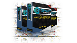 Genisys Icons Pack Review & Bonuses