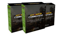 IFTTT Backlink Commando Review & Bonuses