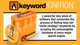 Keyword Ignition Review & Bonuses