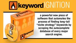 Keyword Ignition Review & Bonuses