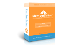 MemberDeliver Review & Bonuses