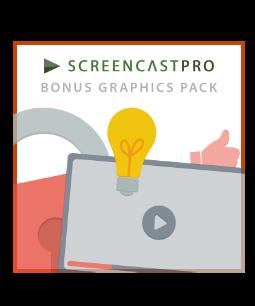 Screencast Pro Bonuses