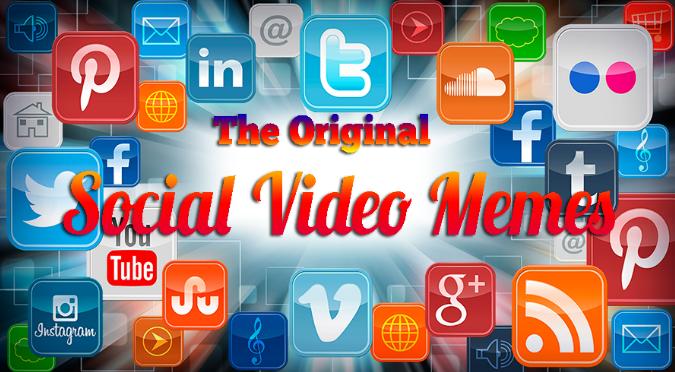 Social Viral Video Memes Review & Bonuses